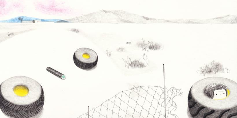 SER, es o no es - Catálogo Iberoamericano de Ilustración 7