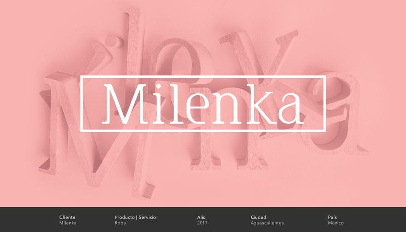Milenka Clo. 0