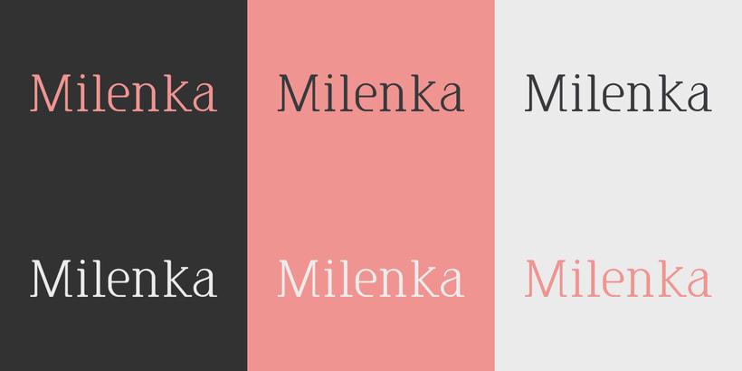 Milenka Clo. 4