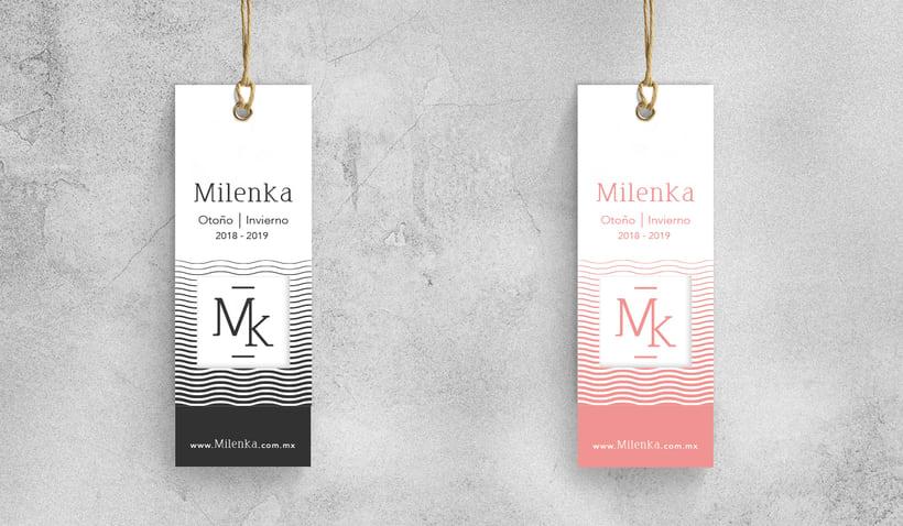 Milenka Clo. 6