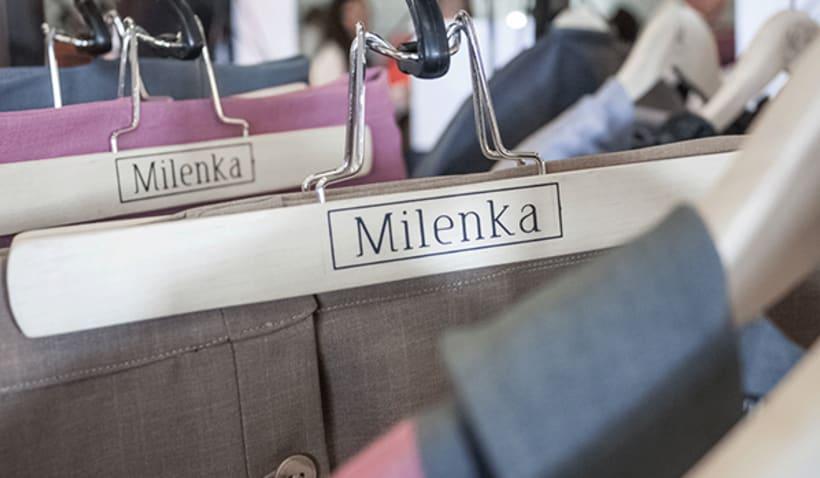 Milenka Clo. 11