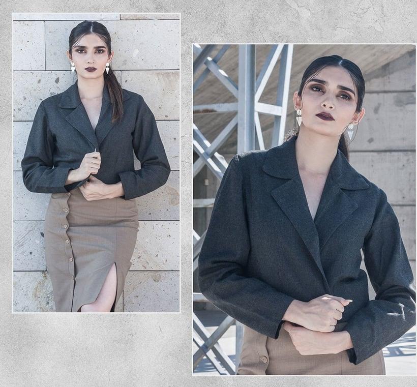 Milenka Clo. 15