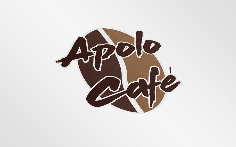 Apolo Café 0