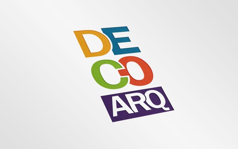 DecoArq -1