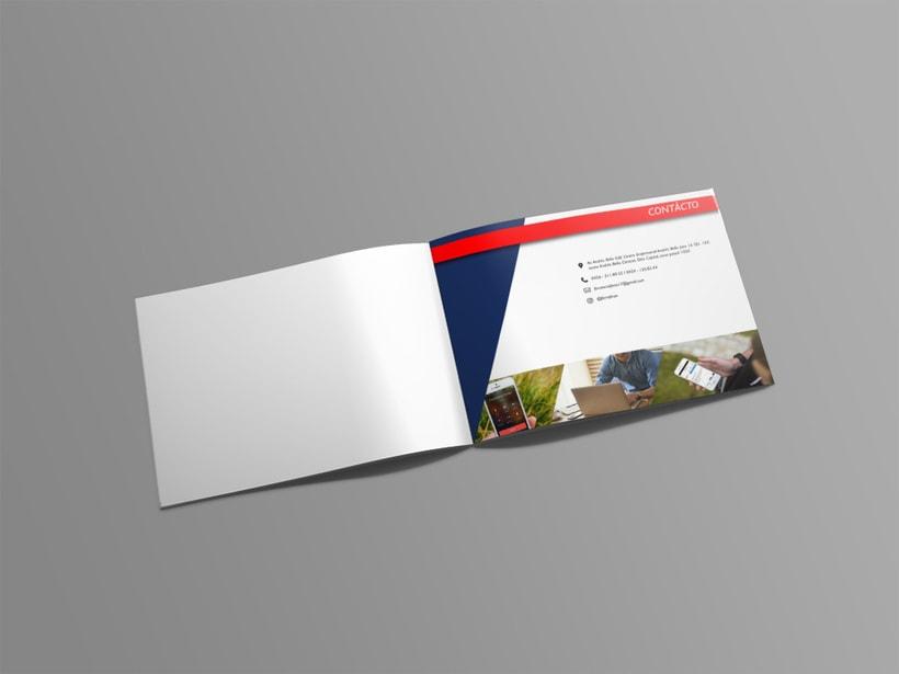 Logo - Brochure Corporativo Ferretería Fénix 2017, C.A 5