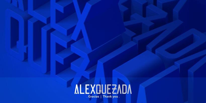 Alex Quezada Brand 6