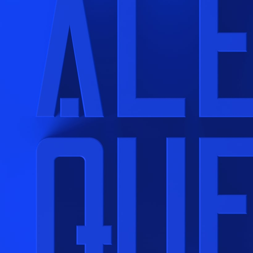 Alex Quezada Brand 1