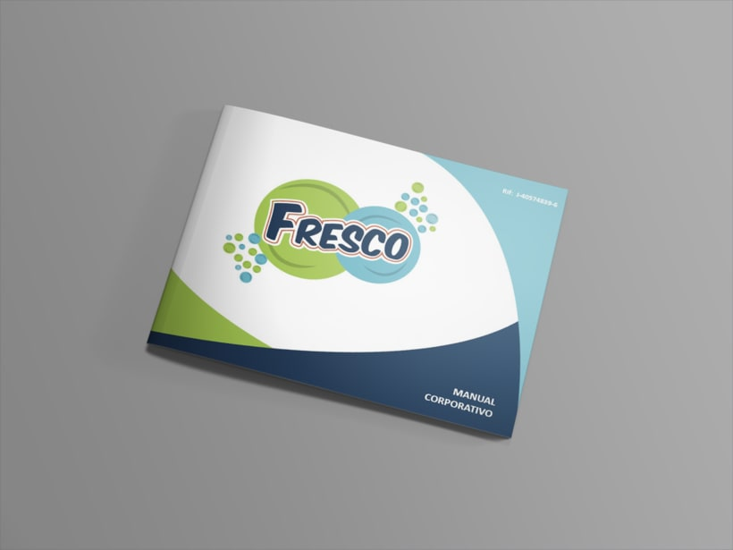 Manual de Identidad Fresco -1