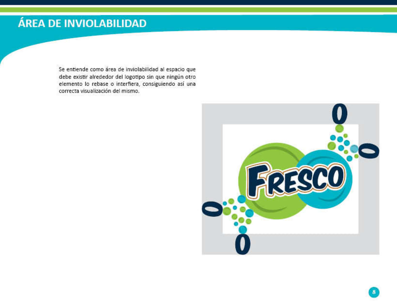 Manual de Identidad Fresco 2