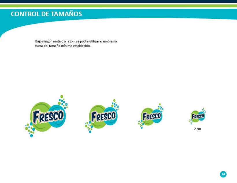 Manual de Identidad Fresco 5