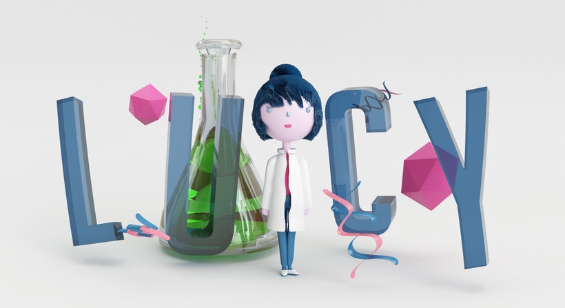 Lucy: Proyecto final  2