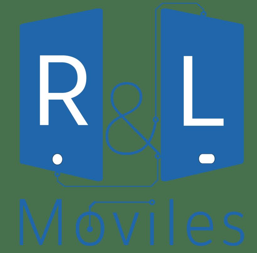 Logo para R&L company 1
