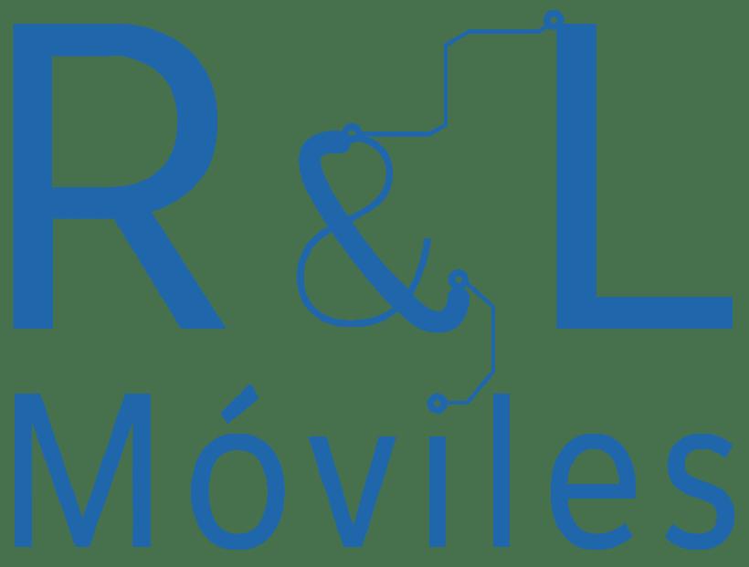 Logo para R&L company 2