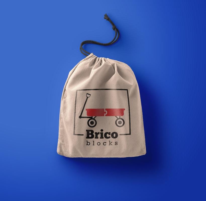 BricoBlocks Packaging -1