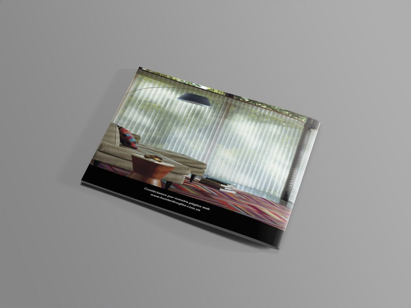 Brochure Hunter Douglas 2