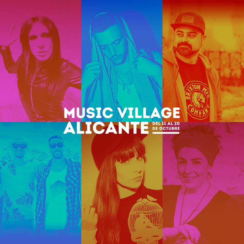 Music Village Alicante 2017 6