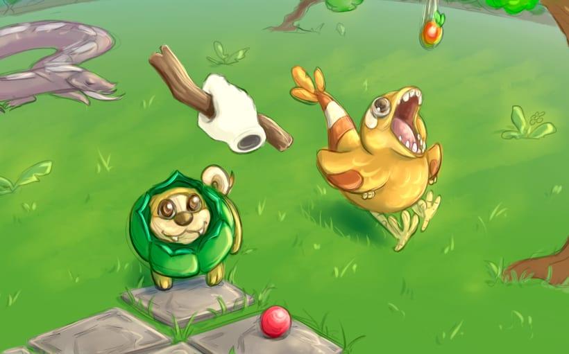 Fantasy Pets  4