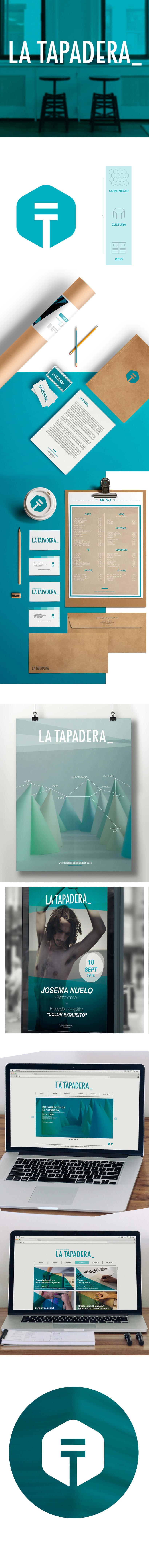 La Tapadera -1