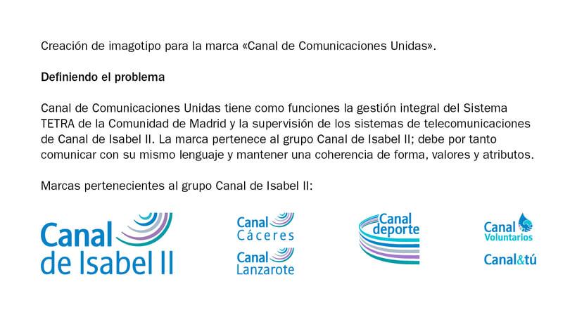 Canal de Comunicaciones 1