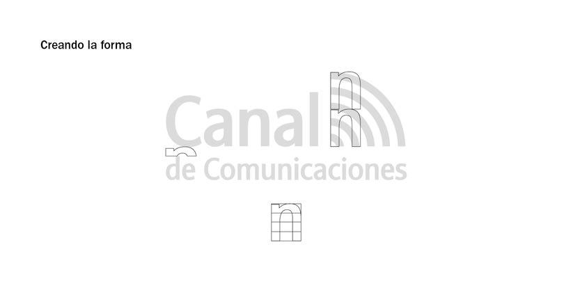 Canal de Comunicaciones 4