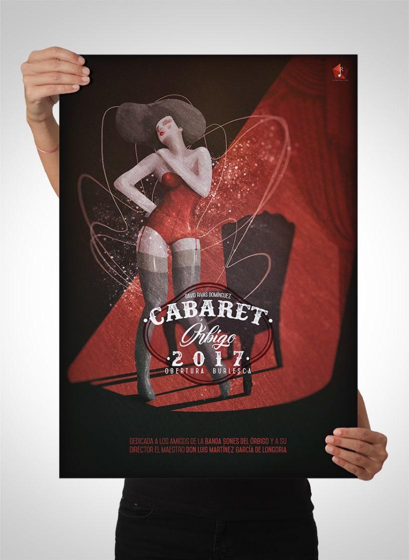 Cabaret -1