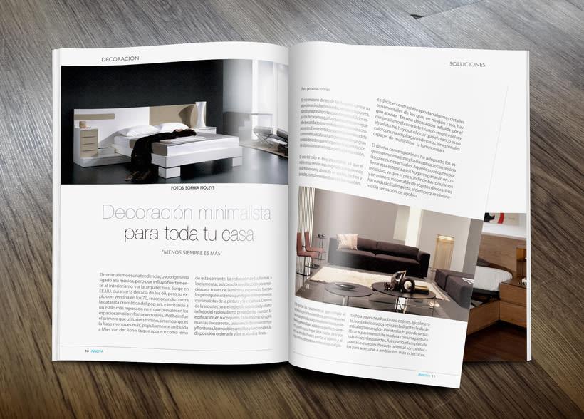 Revista de Arquitectura. Ficticia 4
