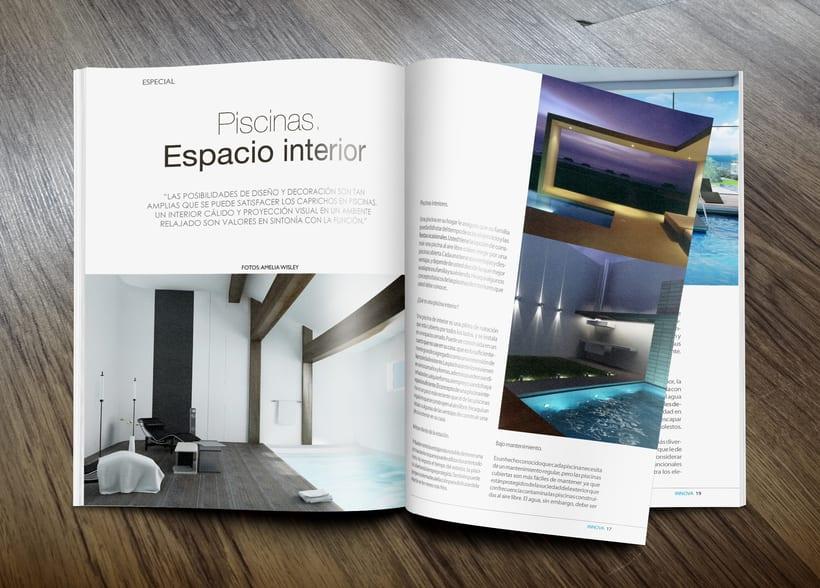 Revista de Arquitectura. Ficticia 7