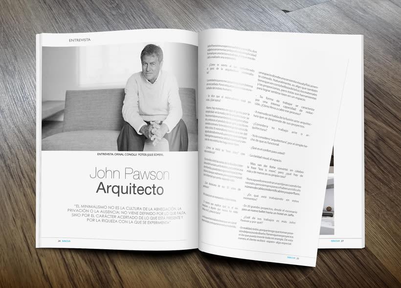 Revista de Arquitectura. Ficticia 11