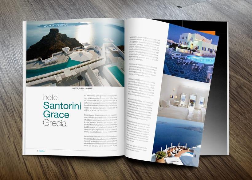 Revista de Arquitectura. Ficticia 13