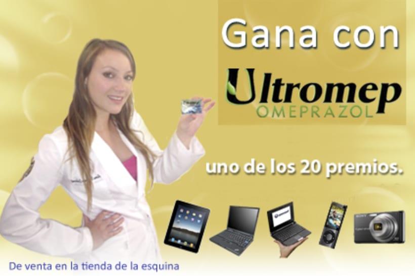 Ultromep 0