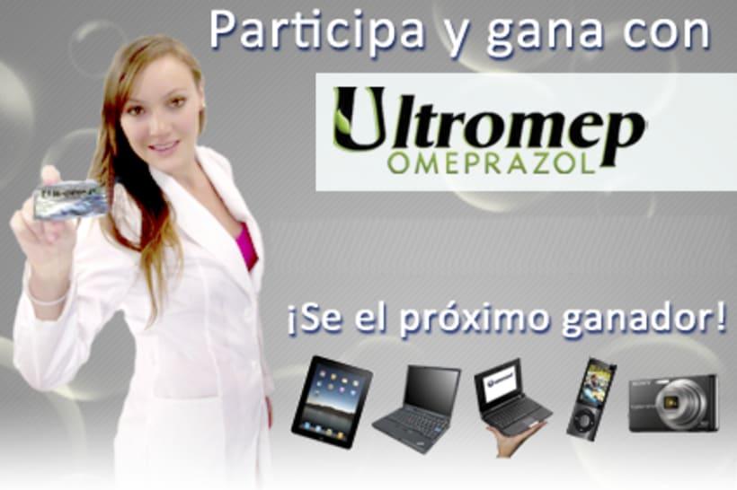 Ultromep 1
