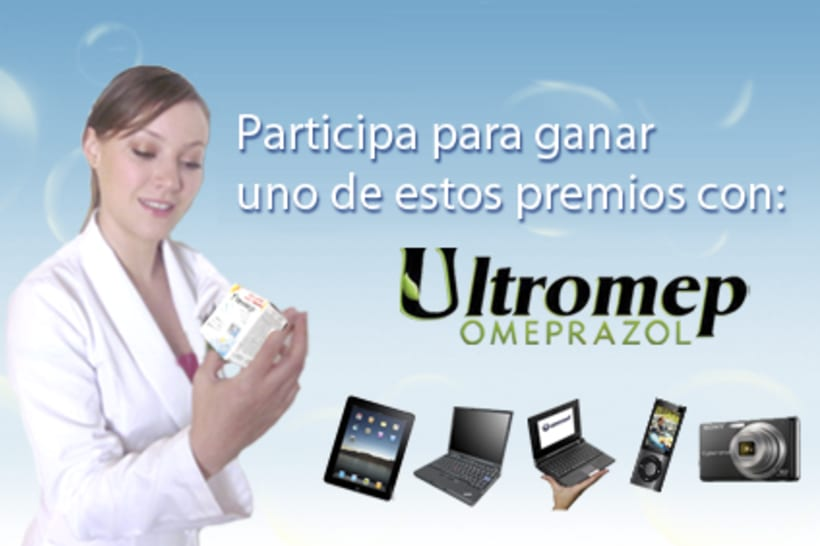 Ultromep 2