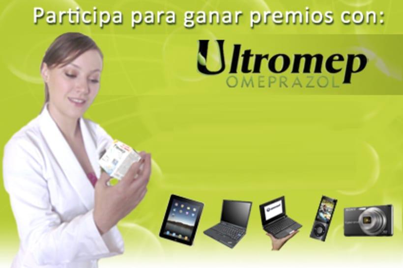 Ultromep 3