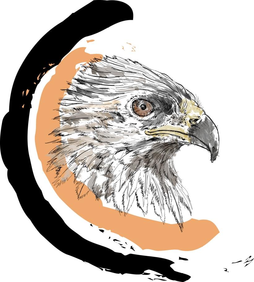 Vómitos creativos; Diseños para tatuar 7