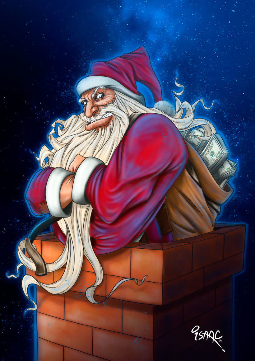 Santa 0