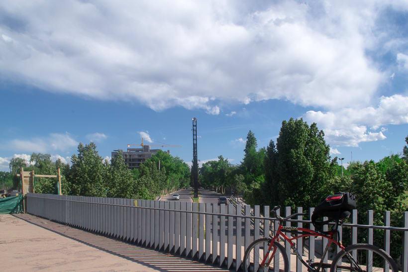 Proyecto Curso: Arquitectura/urbana -1