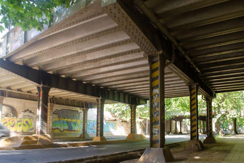 Proyecto Curso: Arquitectura/urbana 2