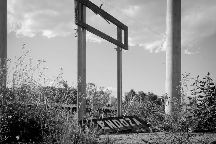 Proyecto Curso: Arquitectura/urbana 6