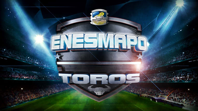 Enesmapo Night Football  -1