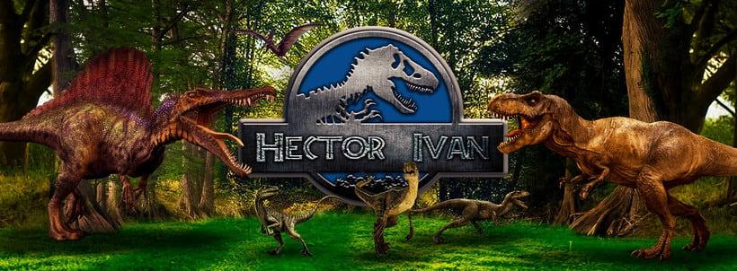 Jurassic Héctor -1