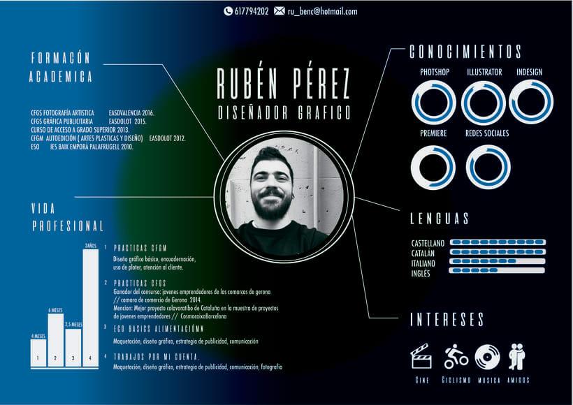 CV RUBEN  -1