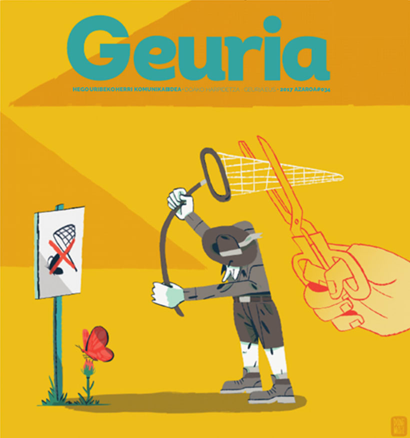 Geuria -2017 1