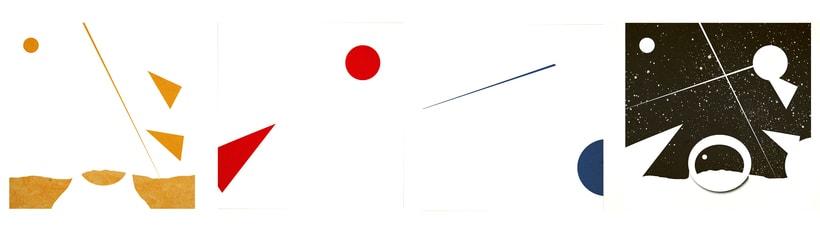 """Ilustración de la canción """"The Lilies in the Valley"""" de Jun Miyake. 1"""