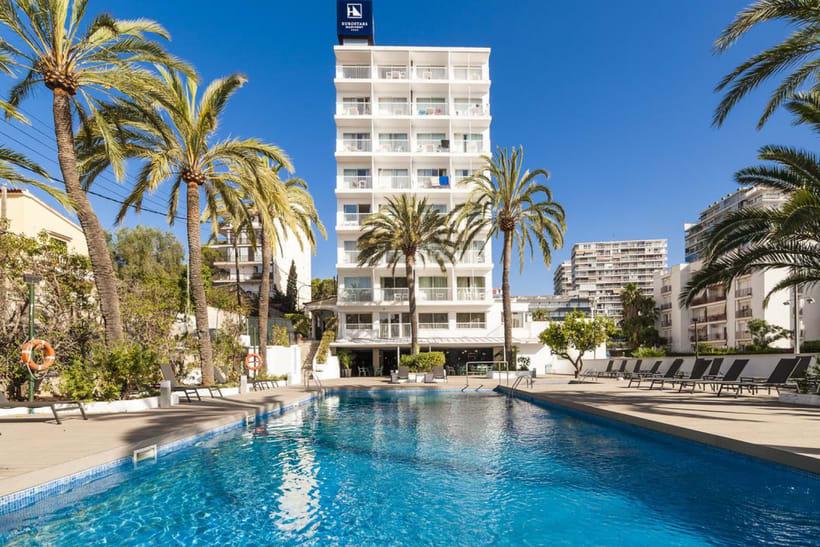 Eurostars Hotels 6