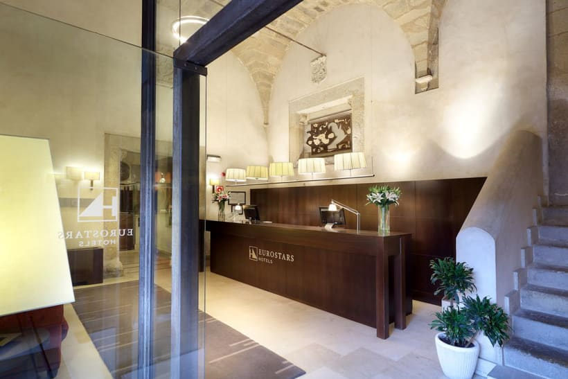 Eurostars Hotels 7