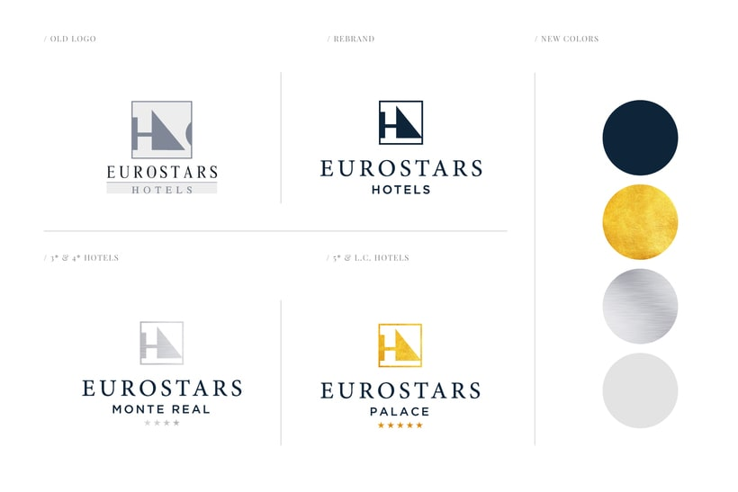 Eurostars Hotels 2