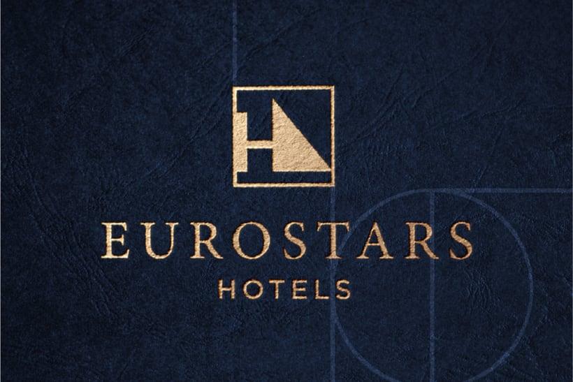 Eurostars Hotels 1