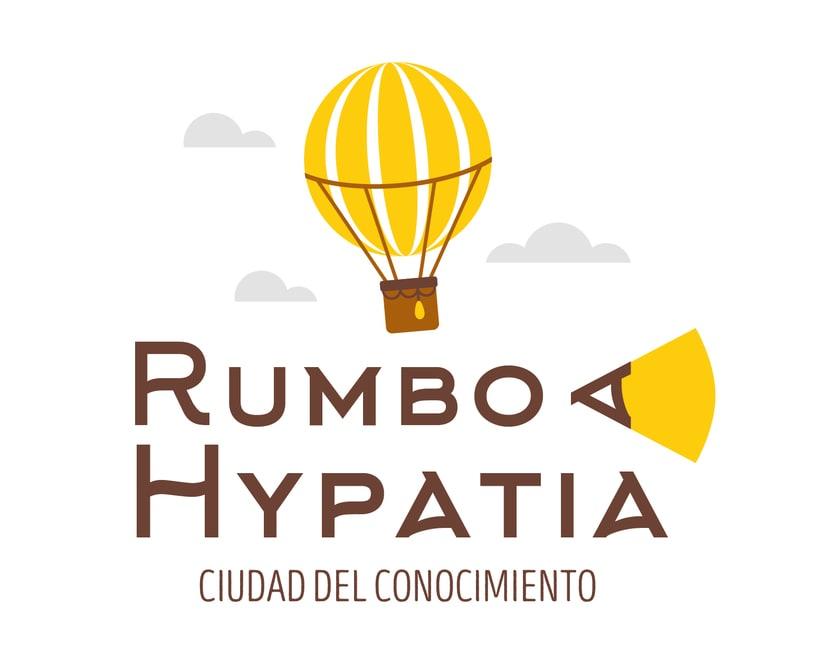 Rumbo a Hypatia 0