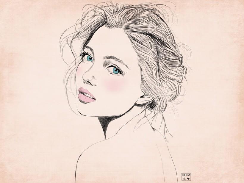 Retrato -1