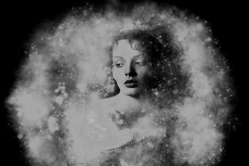 Mi Proyecto del curso: Postproducción fotográfica para la imaginación 0